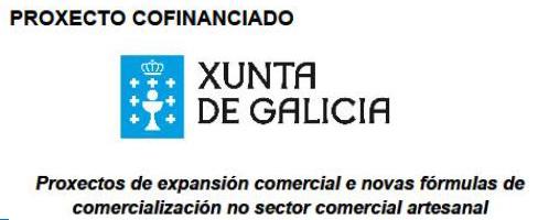 Comerciante Galego