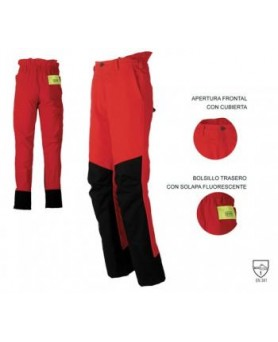 PANTALON ANTICORTE CLASE I...