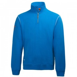 SUDADERA OXFORD HZ SWEATER...