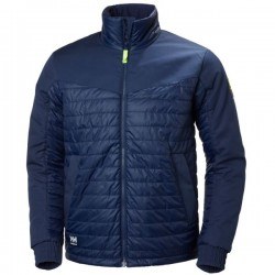 AKER INSULATED JACKET 73251...