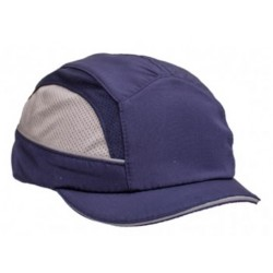GORRA ANTIGOLPES AIRCAP MP...