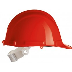 CASCO SAFETOP SP ROJO