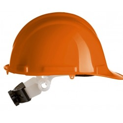 CASCO SAFETOP SR NARANJA