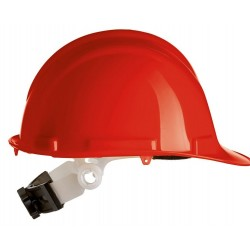 CASCO SAFETOP SR ROJO