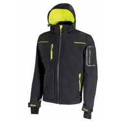 CHAQUETA SOFTSHELL SPACE...